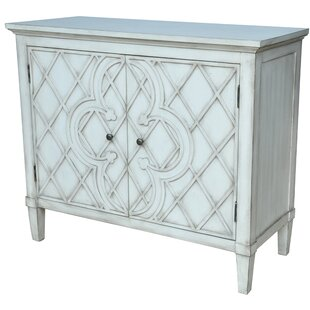 Annie 2 Door Accent Cabinet by One Allium Way