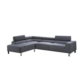 Latitude Run Lunt Modish Sectional