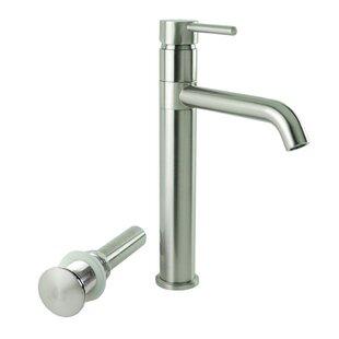 Fontaine by Italia European Swivel Spout Single Hole Lever Handle Bathroom..