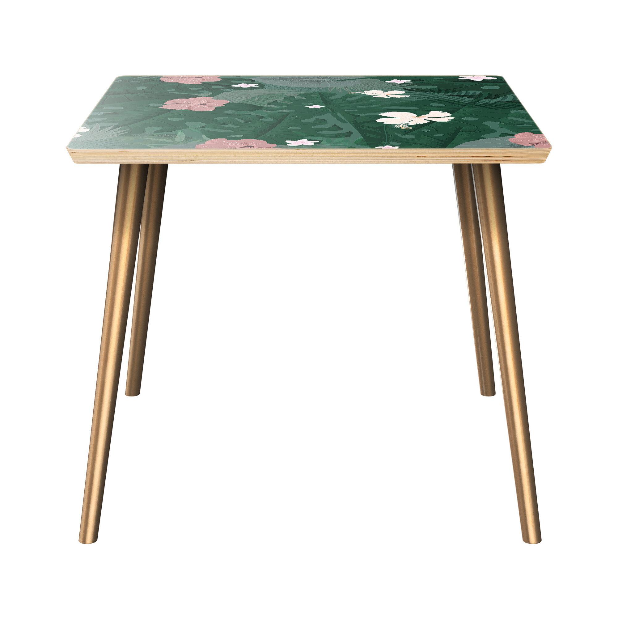 Brayden Studio Keystone End Table