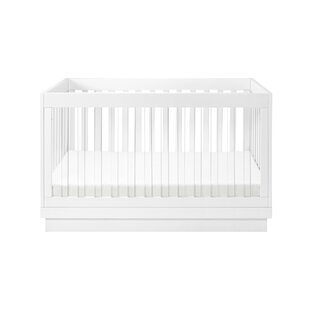 Harlow 3-in-1 Convertible Crib by babyletto