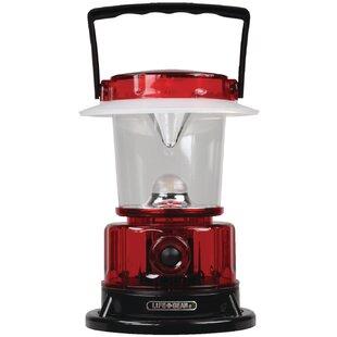 LifeGear 60-Lumen Glow Lantern
