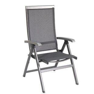 Incroyable Brisy Folding Patio Dining Chair