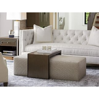 Ariana Cocktail Ottoman by Lexington SKU:AD337325 Reviews