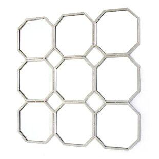 Teton Home Accent Wall Mirror