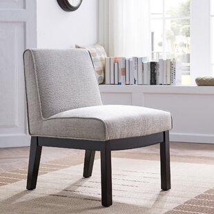 Blytheville Upholstered Slipper Chair