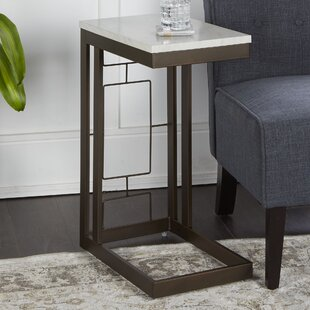 Workington End Table by Ev..