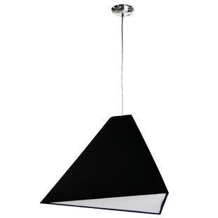 Orren Ellis Epps 1-Light Novelty Pendant