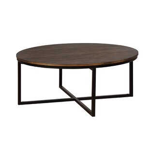 Hensley Round Coffee Table