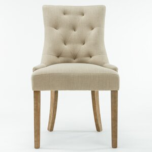 Ardill Side Chair by Ophelia & Co.