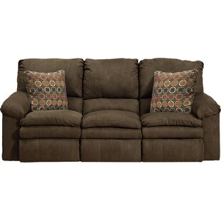 Impulse Reclining Sofa by Catnapper 2019 Sale