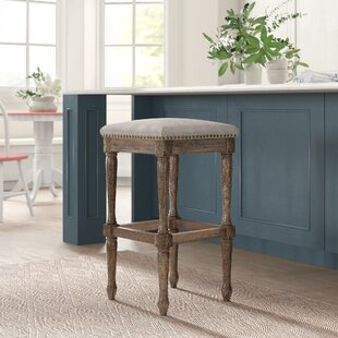 Seppe 30 Bar Stool (Set of 2) Birch Lane™ Heritage