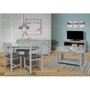 Berkett Upholstered Dining Chair (Set Of 2) By August Grove