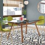 Zabel Dining Table by Brayden Studio®