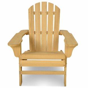 Review Dobbs Garden Chair