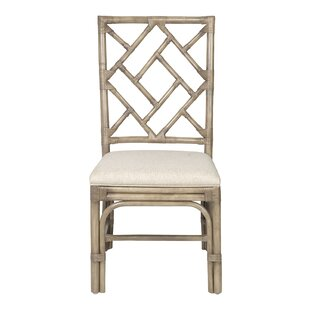 Josef Dining Chair (Set of 2) by Bay Isle..