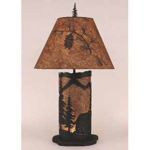 Giselle Cabin 31 Table Lamp