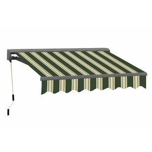 Advaning Classic Series Electric Retractable Patio Awning