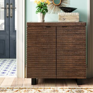Mooneyhan 2 Door Cabinet by World Menagerie