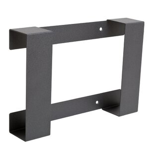 Wii U Wall Mount Bracket