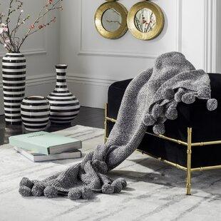 Granite Range Cotton Throw