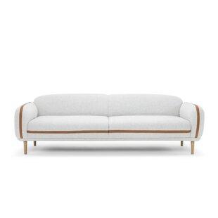 Collin Sofa by Corrigan Studio