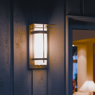 Bargain Banded Outdoor Flush Mount By Hubbardton Forge