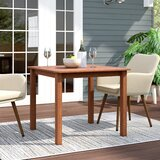 Arianna Solid Wood Coffee Table