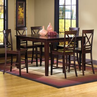 Tipton Transitional Dining Table