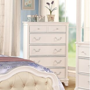 Kintore 5 Drawer Chest by Harriet Bee