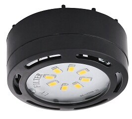 Amax Lighting LEDPL3-BLK