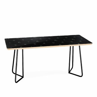 Holli Zollinger Coffee Table by East Urban Home