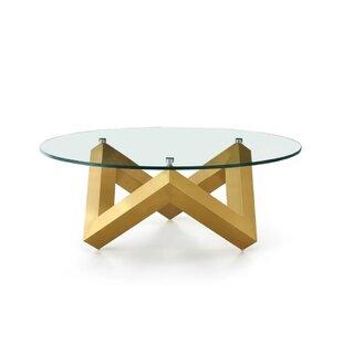 Everly Quinn Kendricks Coffee Table