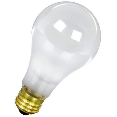 FeitElectric (150 Wattage), A21 Incandescent, Dimmable Light Bulb, Warm White (2700K) E26 Base