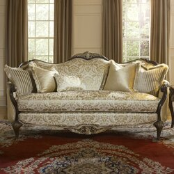 Michael Amini Imperial Court Living Room Set & Reviews | Wayfair