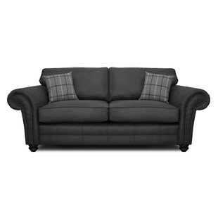 Brondon 3 Seater Sofa By Rosalind Wheeler