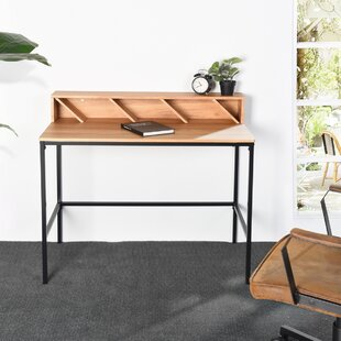 Review Abad Desk