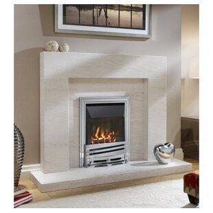 Peeples Fireplace Mantel Surround By Rosalind Wheeler