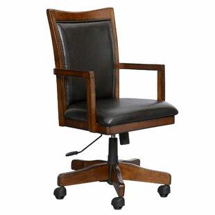 Loon Peak Kobuk Desk Chair