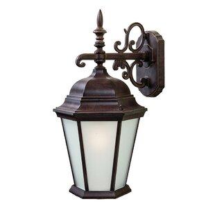 Bellver Outdoor Wall Lantern by Astoria Grand