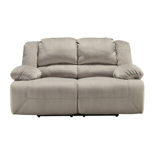 Tolette Reclining Loveseat