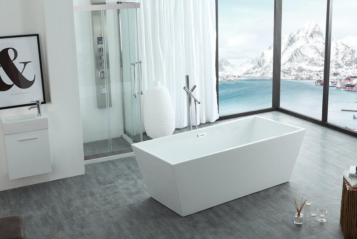 Awesome Soak In Bathtub Ideas - Bathtub Ideas - dilata.info