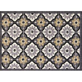 Micha Doormat by World Menagerie