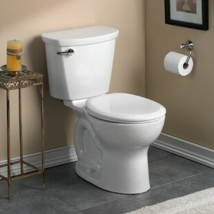 American Standard Cadet Pro 1.28 GPF Round Two-Piece Toilet