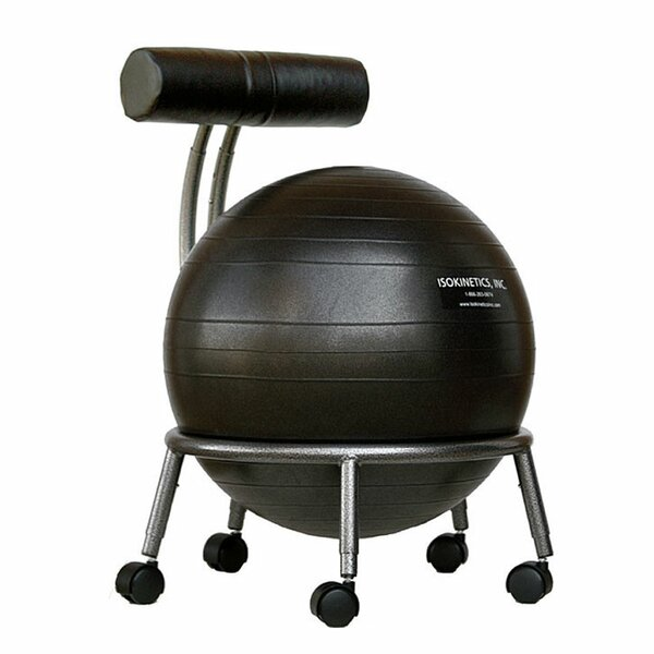 Exercise Ball Chairs You Ll Love In 2020 Wayfair