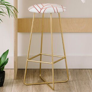 30 Bar Stool East Urban Home