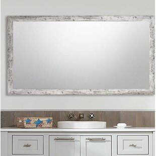 Gracie Oaks Lunt Farmhouse Accent Mirror