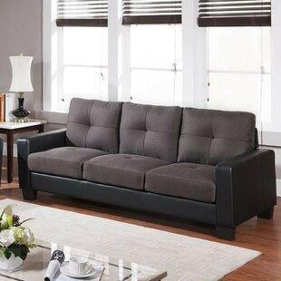 Lucious Sofa by Ebern Designs
