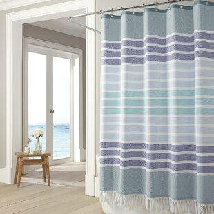 Royal Cotton Single Shower Curtain
