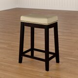Bowhill Bar & Counter Stool by Three Posts